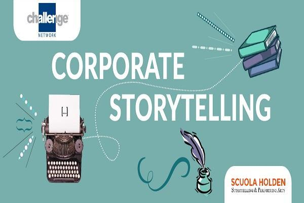 Challenge Network presenta: Corporate Storytelling