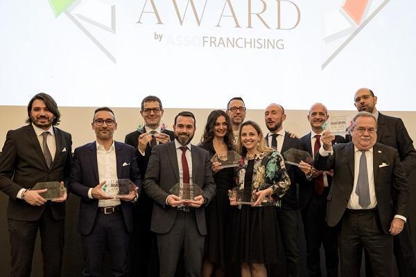 L'Italian Franchising Award è il premio più prestigioso del franchising