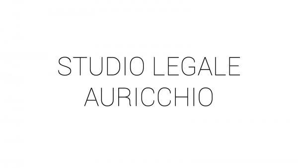 Studio Legale Auricchio