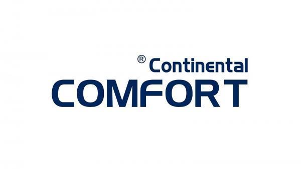 Continental Comfort
