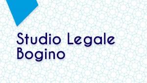 Studio Legale Bogino